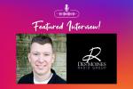 Dr Johnson featured on Entrepreneur Iowa Podcast